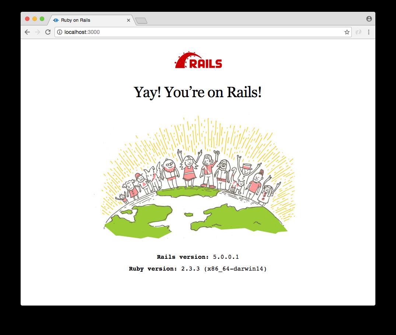 Aurelia with a Rails API · FatLemon